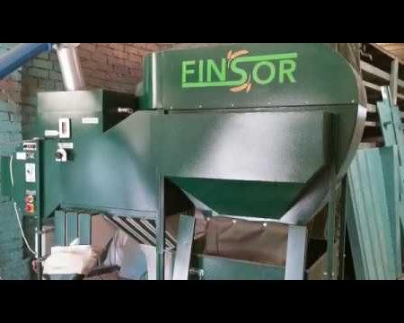 Viljanlajittelija ISM (Grain Cleaner ISM)